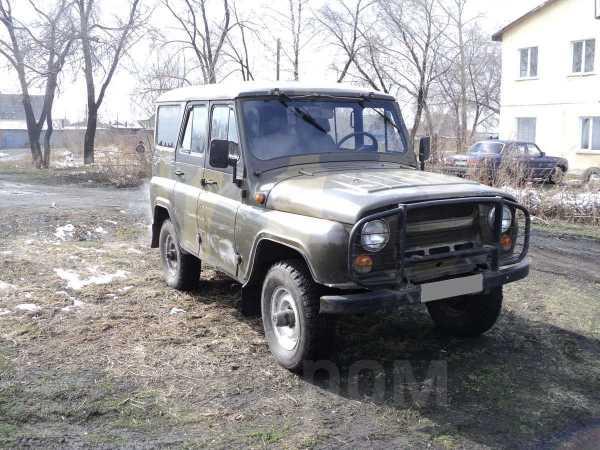 УАЗ 3151, 1994 год, 95 000 руб.