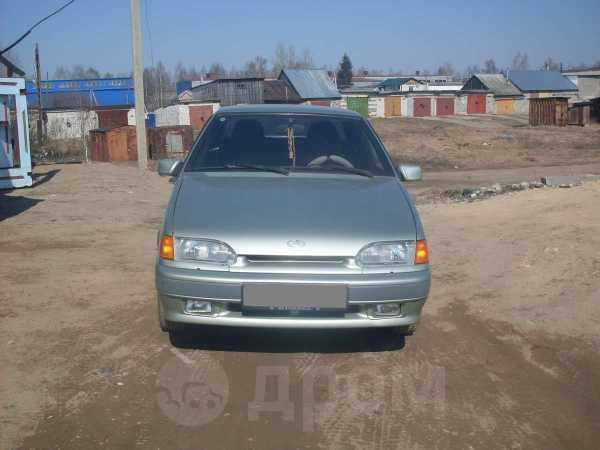 Лада 2115 Самара, 2007 год, 156 000 руб.