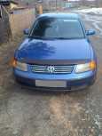 Volkswagen Passat, 1997 год, 260 000 руб.