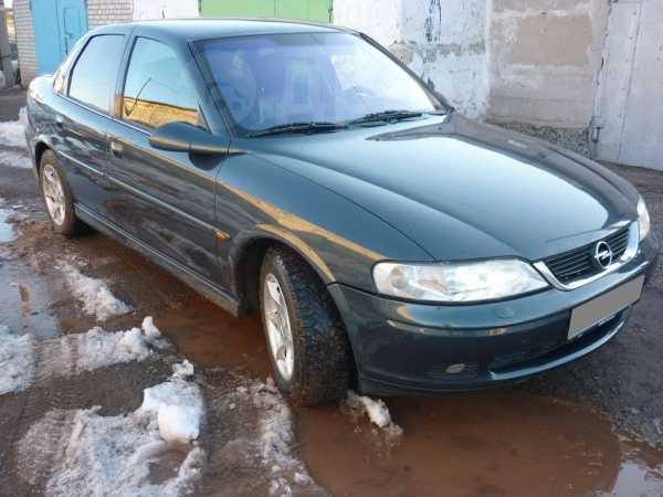 Opel Vectra, 2001 год, 230 000 руб.