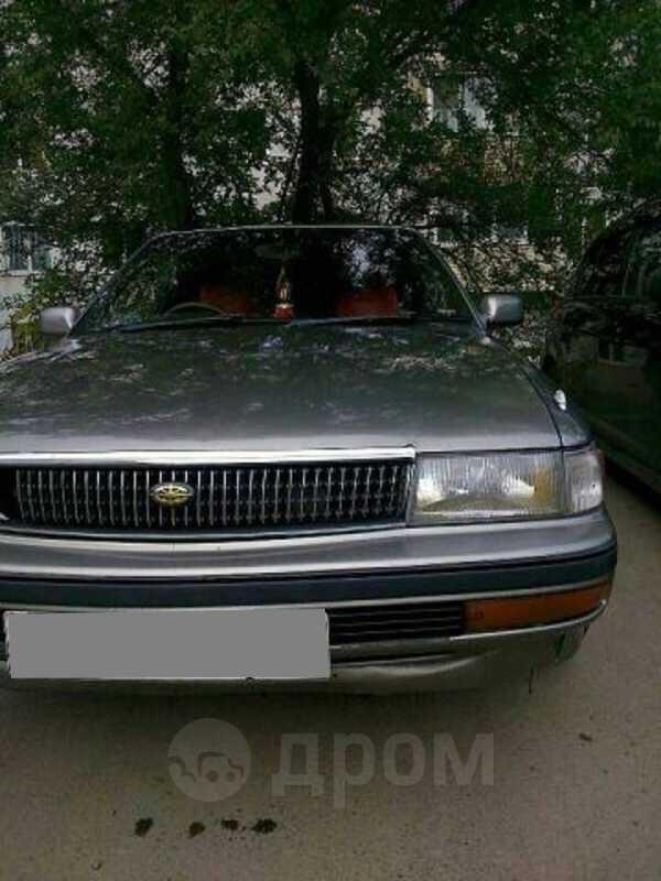Toyota Corona, 1991 год, 75 000 руб.