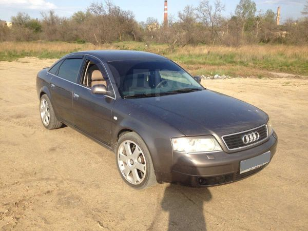 Audi A6, 2000 год, 704 328 руб.