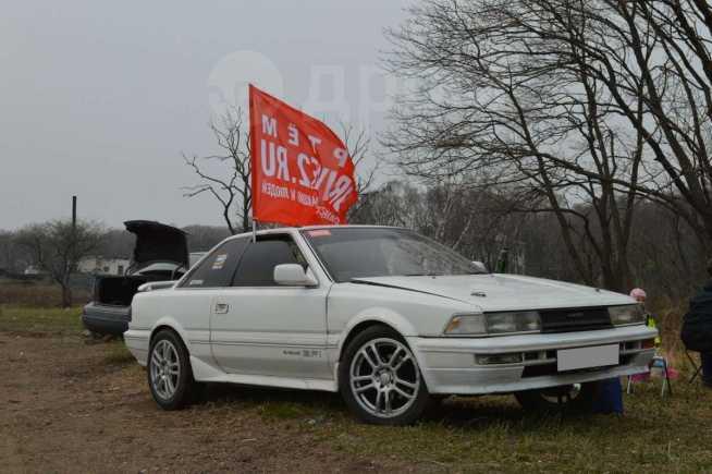 Toyota Corolla Levin, 1990 год, 90 000 руб.