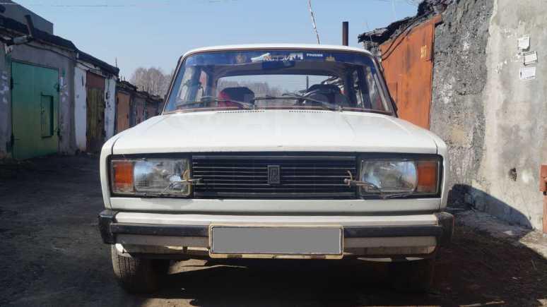 Лада 2105, 1996 год, 45 000 руб.