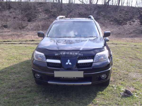 Mitsubishi Airtrek, 2005 год, 450 000 руб.