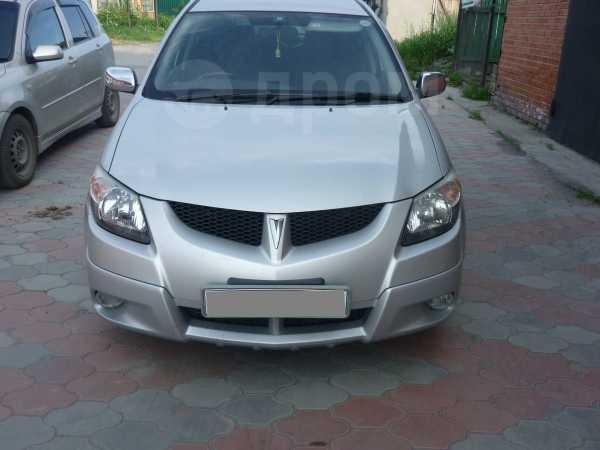 Toyota Voltz, 2003 год, 430 000 руб.
