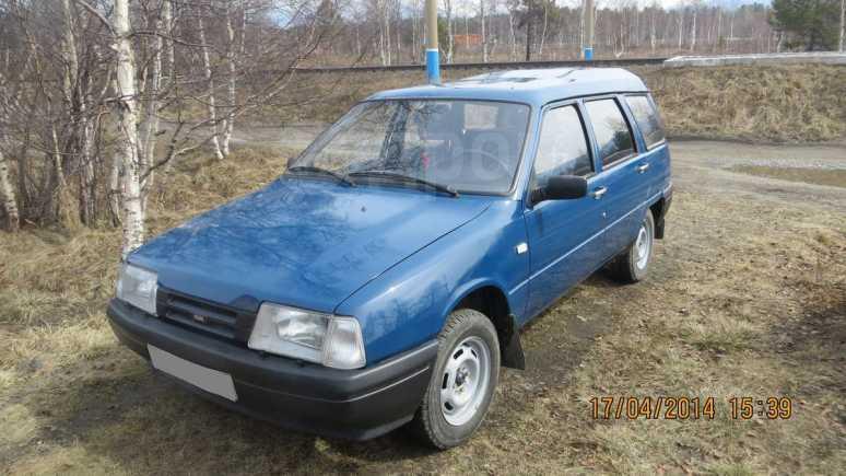 ИЖ ИЖ, 2003 год, 135 000 руб.