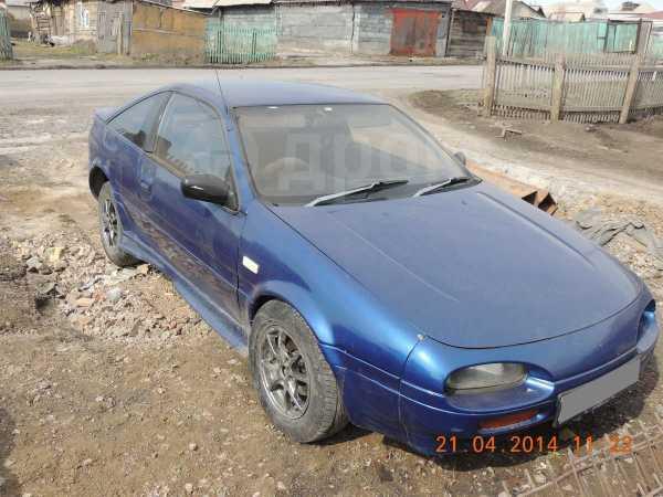 Nissan 100NX, 1990 год, 100 000 руб.