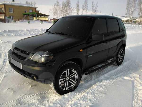 Chevrolet Niva, 2013 год, 470 000 руб.