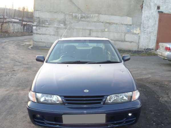 Nissan Pulsar, 1999 год, 155 000 руб.