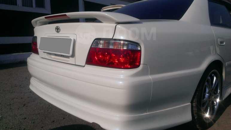 Toyota Chaser, 1999 год, 365 000 руб.