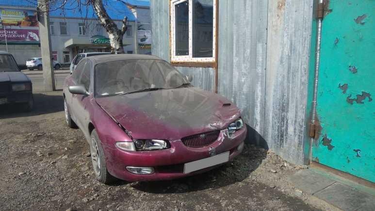 Mazda Eunos 500, 1992 год, 100 000 руб.