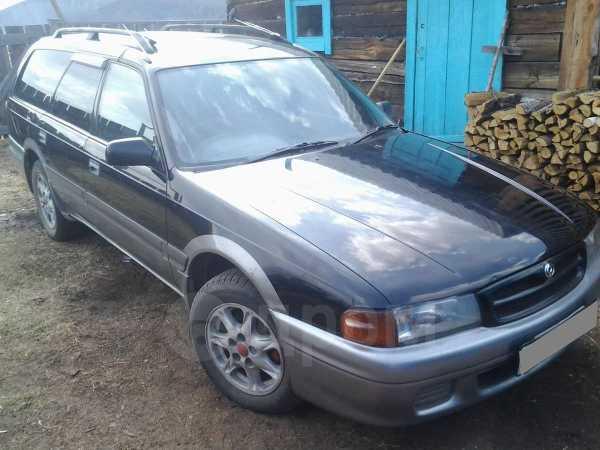 Mazda Capella, 1995 год, 150 000 руб.