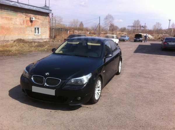 BMW 5-Series, 2005 год, 760 000 руб.