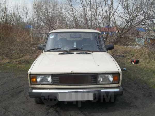 Лада 2105, 1995 год, 32 999 руб.