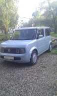 Nissan Cube, 2003 год, 200 000 руб.