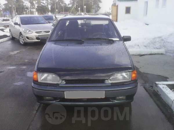 Лада 2115 Самара, 2007 год, 110 000 руб.