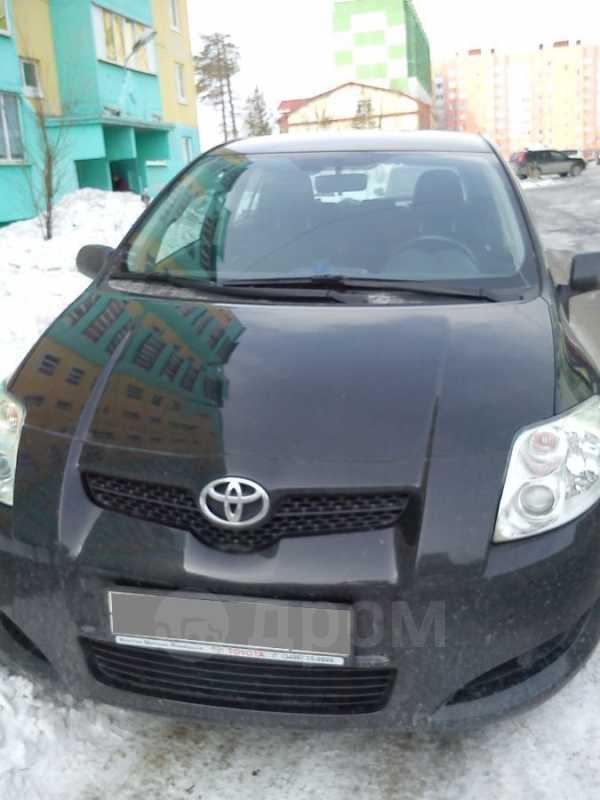 Toyota Auris, 2008 год, 460 000 руб.