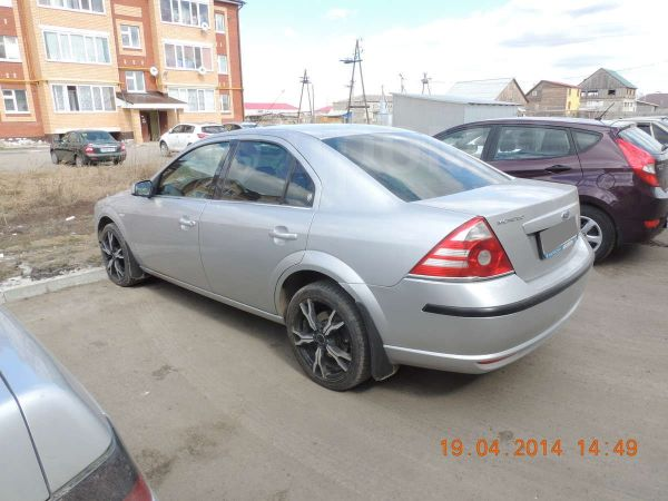 Ford Mondeo, 2006 год, 420 000 руб.