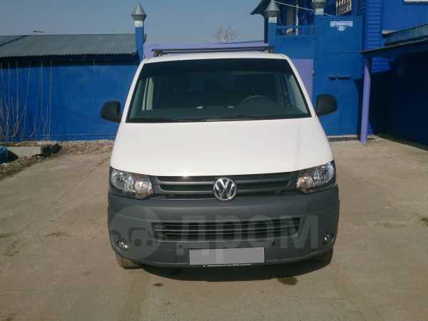 Volkswagen Caravelle, 2013 год, 1 350 000 руб.