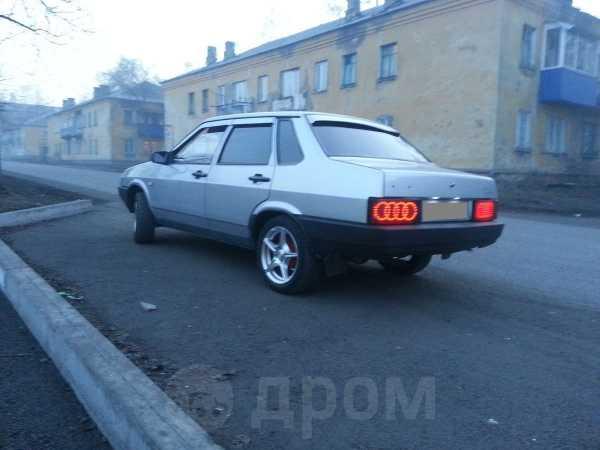 Лада 21099, 2003 год, 128 000 руб.