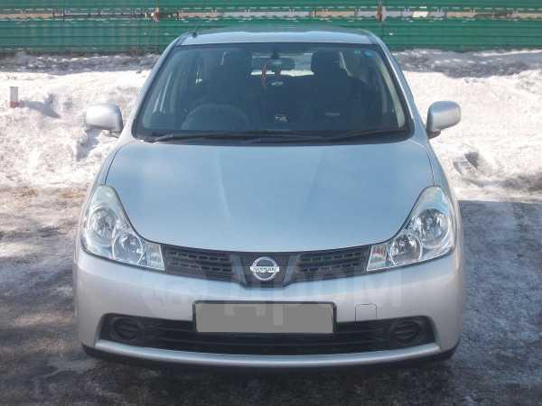 Nissan Wingroad, 2005 год, 350 000 руб.