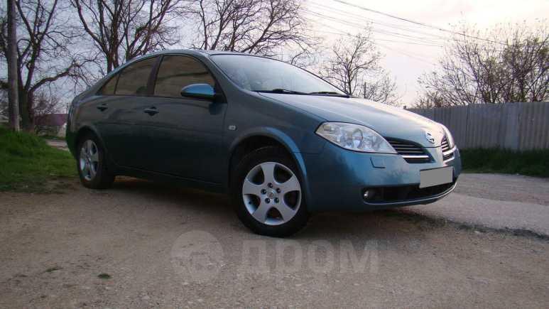 Nissan Primera, 2002 год, 616 287 руб.