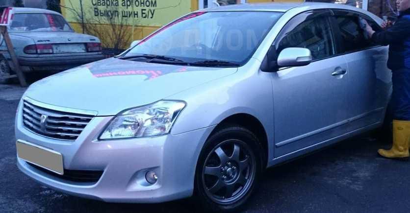 Toyota Premio, 2007 год, 549 000 руб.