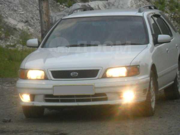 Nissan Cefiro, 1997 год, 235 000 руб.