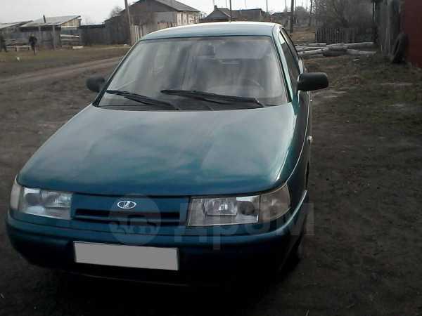 Лада 2110, 2004 год, 125 000 руб.