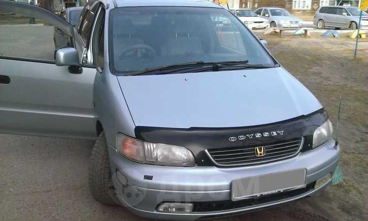 Honda Odyssey, 1998 год, 237 000 руб.