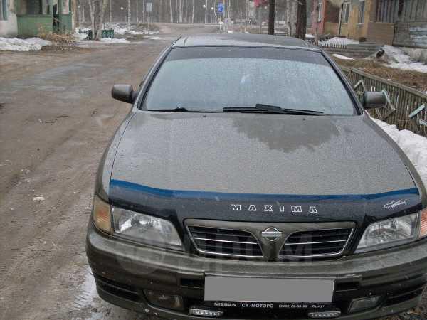 Nissan Maxima, 1999 год, 300 000 руб.
