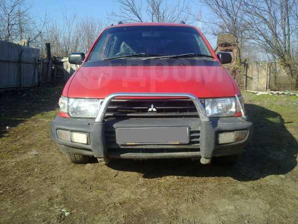 Mitsubishi RVR, 1995 год, 110 000 руб.