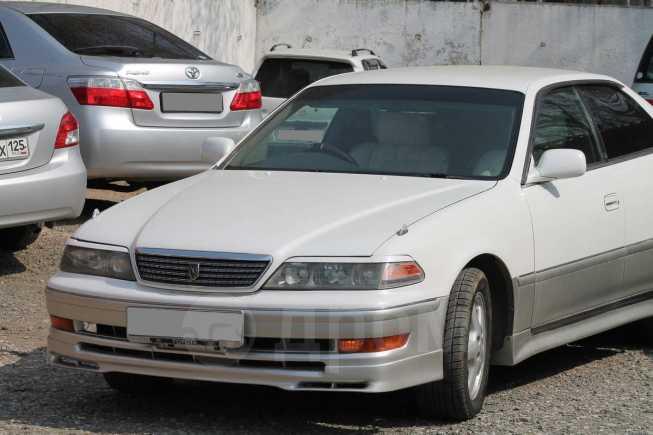 Toyota Mark II, 1998 год, 270 000 руб.