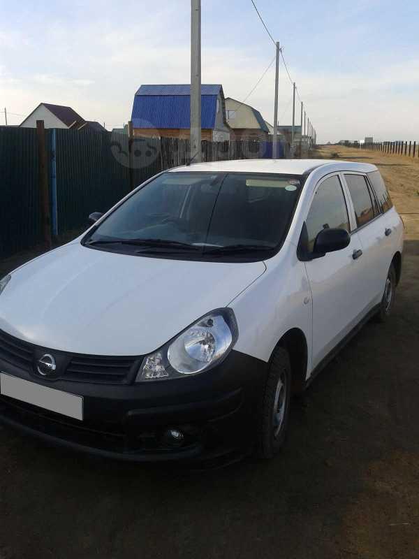 Nissan AD, 2008 год, 260 000 руб.