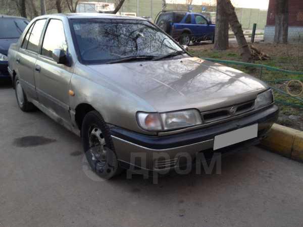 Nissan Pulsar, 1992 год, 38 000 руб.