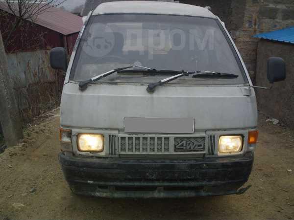 Nissan Vanette, 1991 год, 30 000 руб.