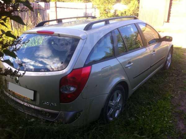 Renault Laguna, 2001 год, 287 000 руб.