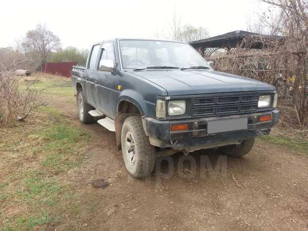 Nissan Datsun, 1990 год, 265 000 руб.