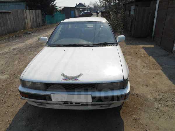 Toyota Sprinter, 1987 год, 90 000 руб.