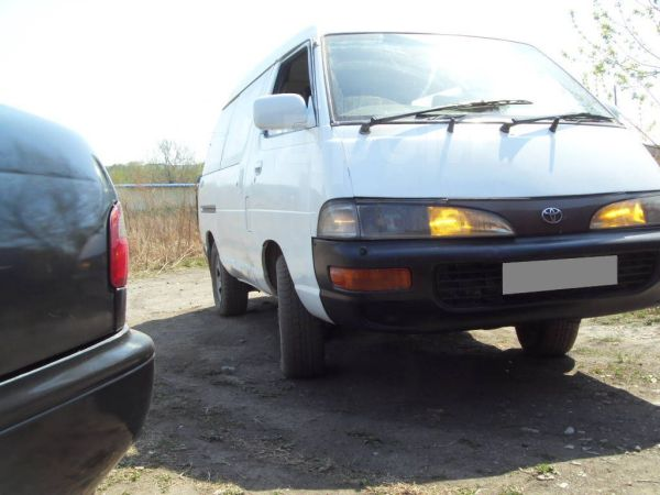Toyota Town Ace, 1995 год, 105 000 руб.