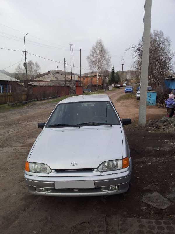 Лада 2114 Самара, 2013 год, 255 000 руб.