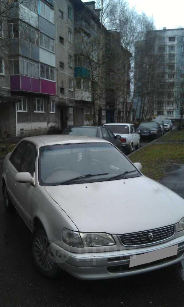 Toyota Corolla, 1997 год, 140 000 руб.
