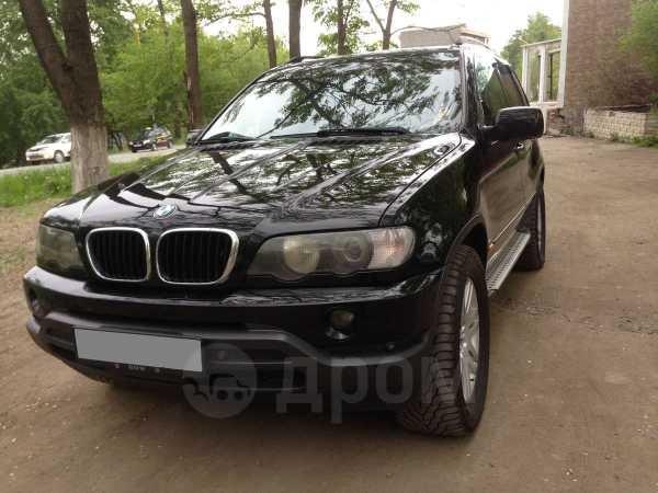 BMW X5, 2000 год, 695 000 руб.