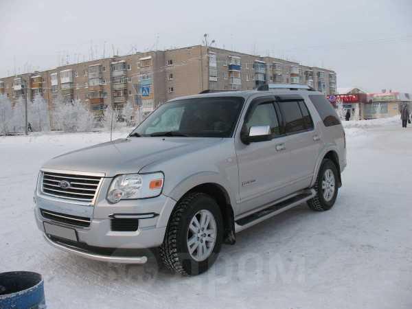 Ford Explorer, 2007 год, 900 000 руб.