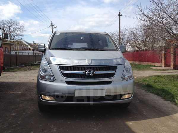 Hyundai Grand Starex, 2009 год, 750 000 руб.