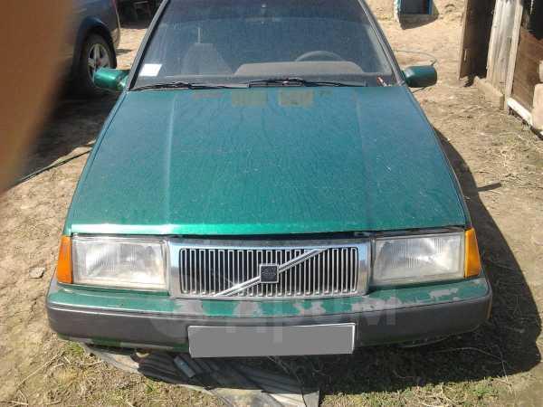 Volvo 460, 1991 год, 35 000 руб.