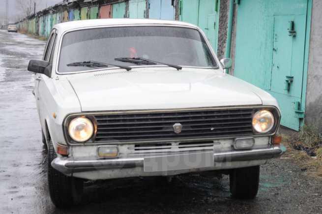 ГАЗ Волга, 1985 год, 23 000 руб.