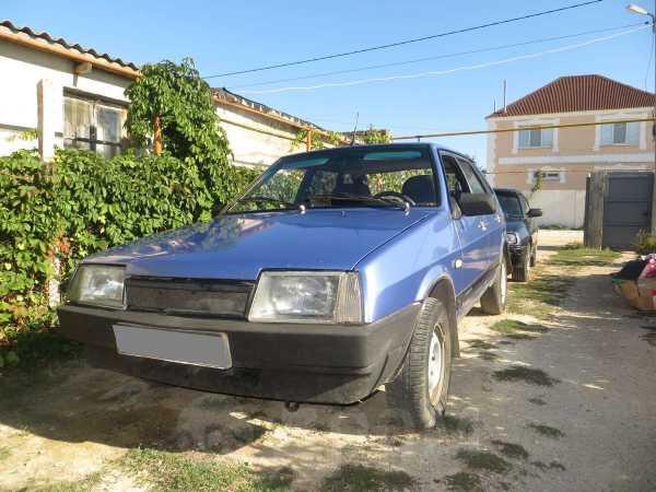 Лада 2109, 1993 год, 56 000 руб.
