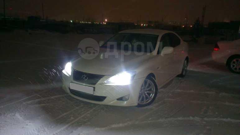 Lexus IS250, 2006 год, 999 999 руб.